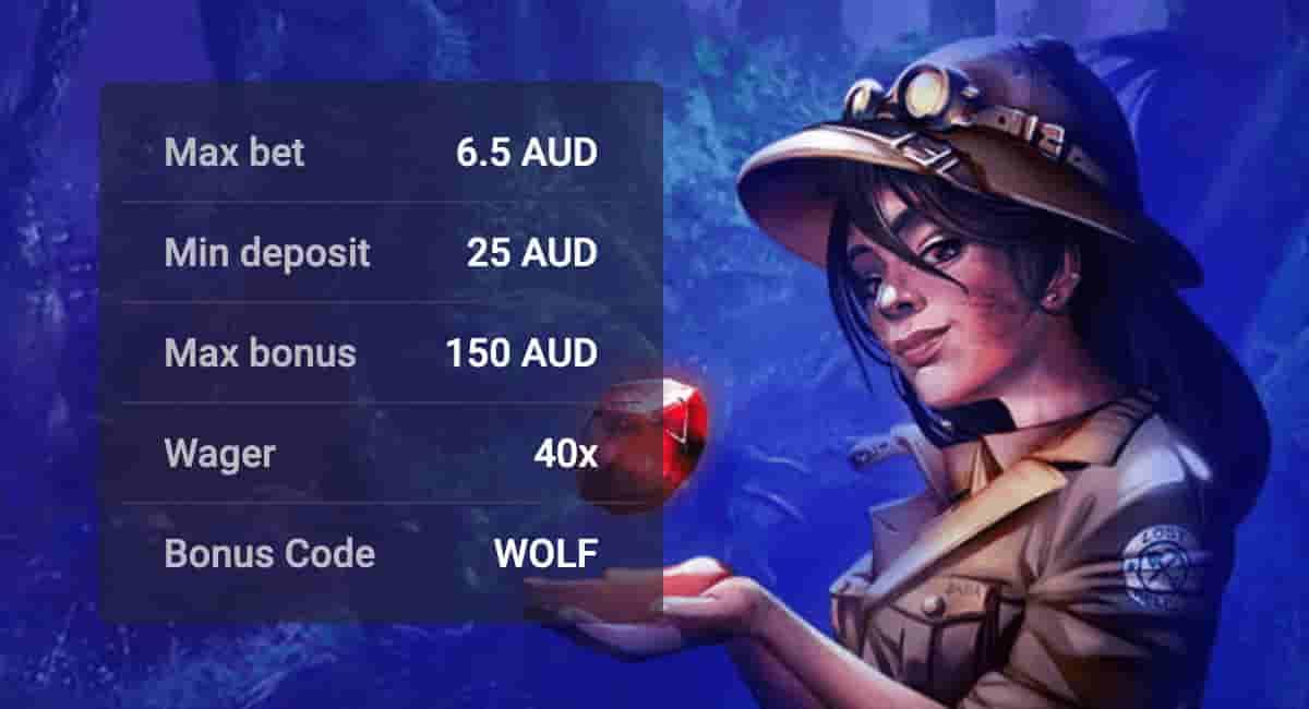 Australian Second Deposit Bonus